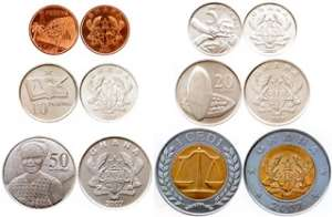 Preserving the use of our coins