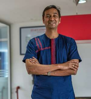 AirtelTigo Appoints New Chief Executive Officer