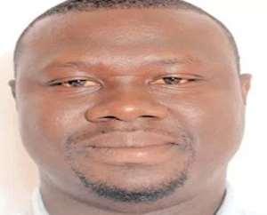 Epistle To President Ogwanfunu!