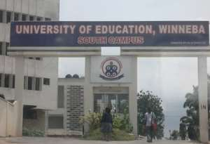 UEW: Court Throws Out Suit Against Afful-Broni Over Pro-VC nominations