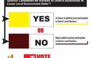 Referendum: Dr Nicholas Awortwi Explains Why Vote 'Yes'