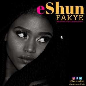 eShun – Fakye Lyrics