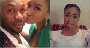 My Ex-hubby Does not Last in bed…Actress, Tonto Dikeh Reveals