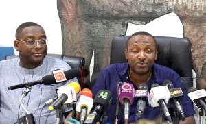 Referendum: NPP Begs NDC To Accept 'Yes' Vote