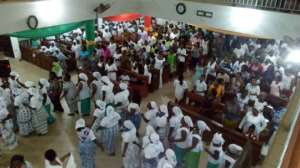 Presidential Directive To Churches To Shut Down: Problematic