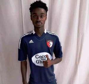 Aduana Stars Snap Up Former WAFA SC Midfielder Emmanuel Boateng On A Free Transfer