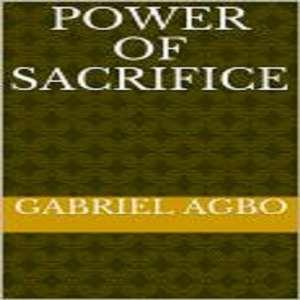 Christians Must Live A Life Of Sacrifice