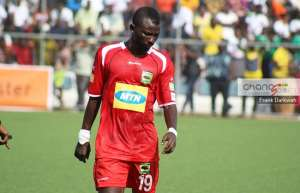 Jordan Opoku In Line For Kotoko's U-20 Coaching Job