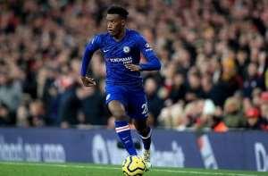 Lampard Confident Hudson-Odoi Will Bounce Back