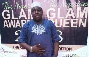 Actor, Emeka Okoye Wins Best Comic Actor o the Year