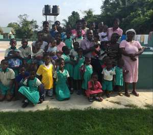 Save Our Lives Orphanage Appeals For Biogas Facility