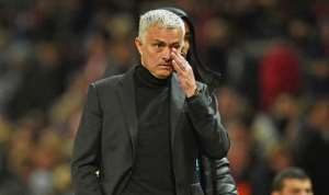 'I'm Not Going To Make The Same Mistakes,' Says New Spurs Boss Mourinho