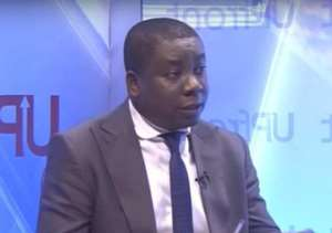 How The Release Of Sinohydro Funds Shamed NDC – Dr Gideon Boako Writes