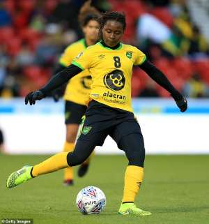 Jamaican Women Football Star Stabbed To Death