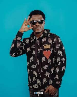 Ghanaian Musicians Are Lazy — Says Luminary DMR
