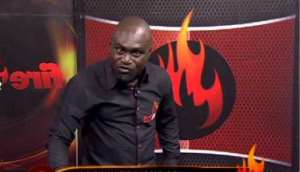 Countryman Songo Sends Strong Warning To GFA Boss Over Kwesi Appiah's Contract Renewal Plans