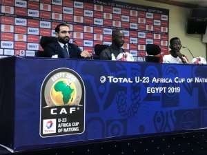 Black Meteors Coach Ibrahim Tanko Vows To Fight For Olympics Ticket