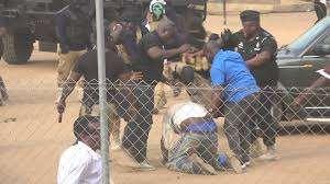 Why Political Party Vigilante Violence Might Disrupt Ghana's 2020 Polls
