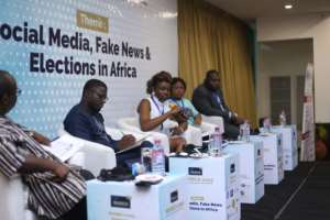 Stakeholders Recommend Strategies To Combat Internet Disruptions, Shutdowns During Elections In Africa