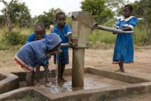Ghana To Provide 550,000 People With Improved Water And Sanitation Services