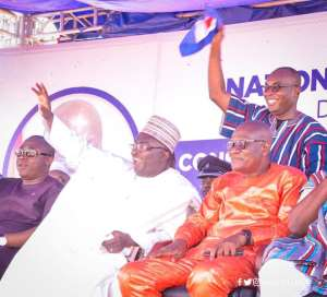 Gov't Undertaking Numerous Projects In Zongos – Bawumia