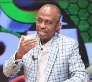 Only Akufo-Addo Pays, Takes Credit For Ghost Roads― General Mosquito