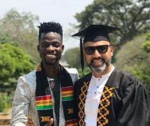 MD of MultiTV funds UG student's education