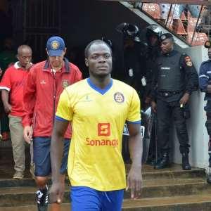Inusah Musah Scores Sensational Goal As Petro Luanda Cruise To Victory [VIDEO]