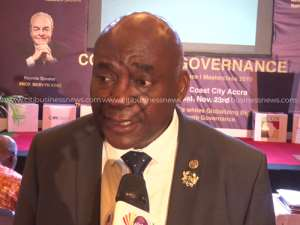 Disregard for good corporate governance collapsing family businesses – Rockson Dogbegah