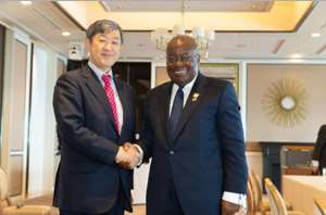 Ghana Beyond Aid Agenda Becomes Policy Direction For Africa—UNDP