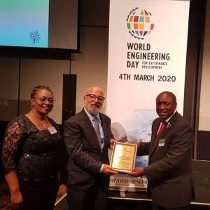 World Engineers Confab Ends With Call For Support To Achieve SDGs