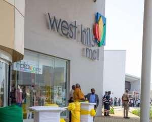 Massive Scratch & Win Promo Heralds West Hills Mall's Black Friday Sales