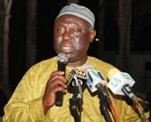 New GPL Committee Chairman Wants To Get Local Players Into Black Stars