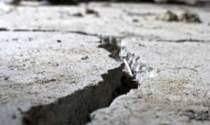 Earthquake Detector Installed At Weija-Gbawe