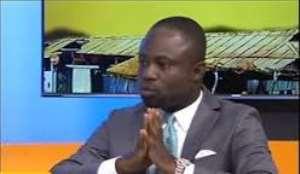 Gov't Playing Politics With Ambulances — Akandoh