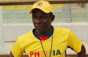 Ghana's Penalty Woes Due To Lack Of Character And Practice - Abukari Damba