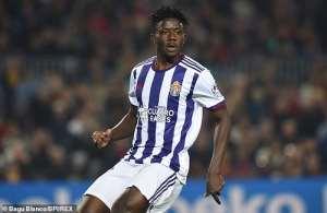 Manchester United Join Race To Sign Ghana Defender Mohammed Salisu