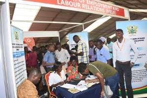 All Set For 'Ghana Job Fair, Kumasi Edition' On Wednesday