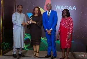 St John's Hospital Wins West African Award