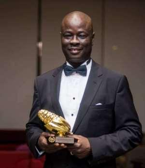 ADB wins Best Cocoa Financing Institution award