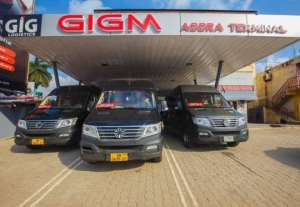 GIG Mobility begins operations in Ghana