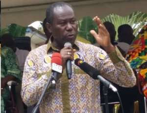 COCOBOD Decries Unethical Practices By LBCs