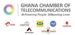 Telcos Paid GH¢2.2 Billion Taxes To Gov't In 2018 — Telcom Chamber