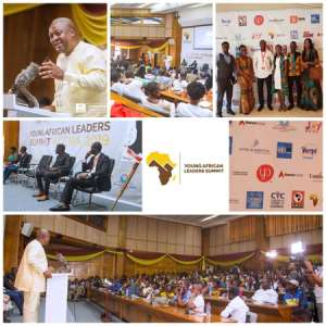 Youth From 30 African Countries Gather In Accra For Young Leaders Summit