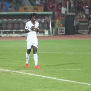 Ghanaians Have Verbally Assaulted My Family After My Penalty Miss - Edaward Sarpong