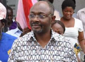Ghanaians demand justice: Why are the alleged conspirators in Woyome's case walking freely?