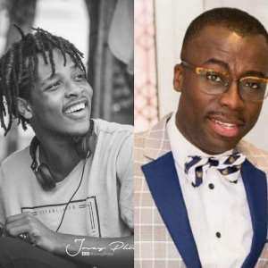 Raingad's Junction Song Is My Favorite Of The Moment - Andy Dosty