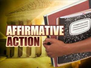 Women Activists Lament Lack Of Political Will Over Affirmative Action Passage