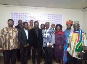 Ghanaian Nationals In Eastern Cape Appeal For Consulate