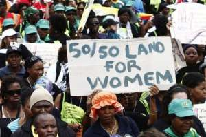Securing Women's Land Rights Advances Equity In Our Communities